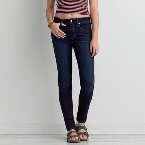 American eagle Outfitters denim jeans skinny